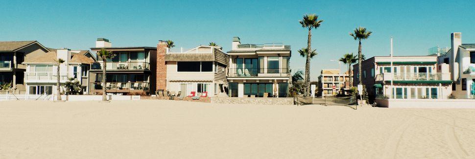 Newport Beach, CA, USA