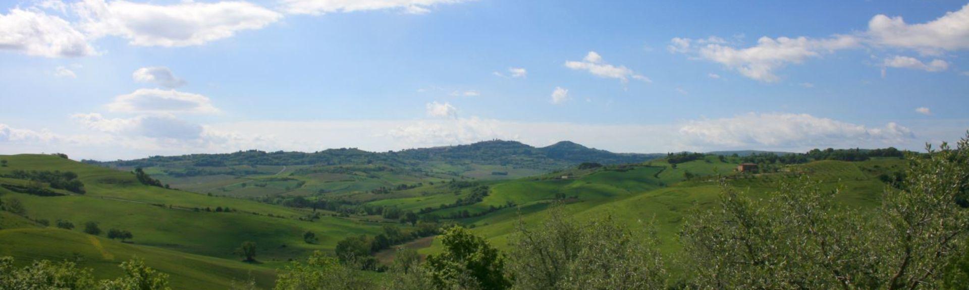 Santa Maria, Arezzo, Tuscany, Italy