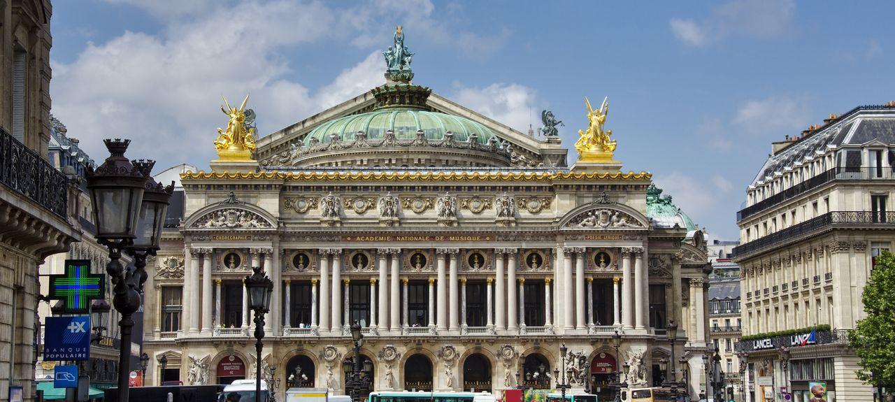 10th Arrondissement, Paris, France