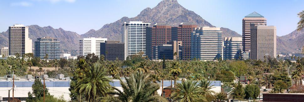 North Scottsdale, Scottsdale, Arizona, Yhdysvallat