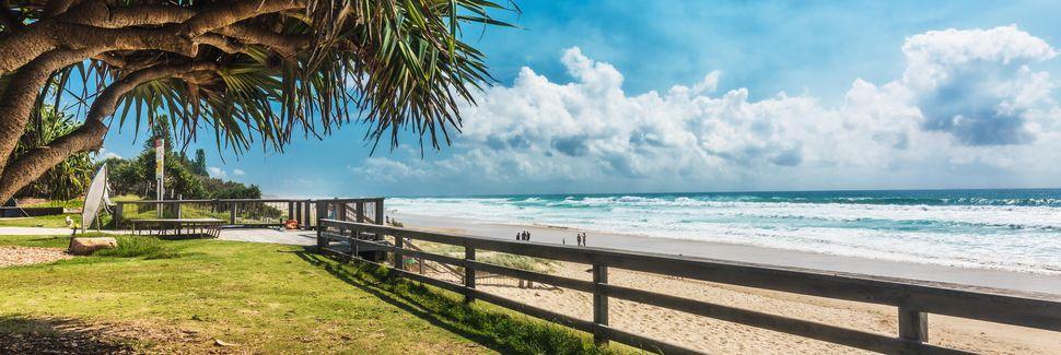 Coolum Beach QLD, Australia