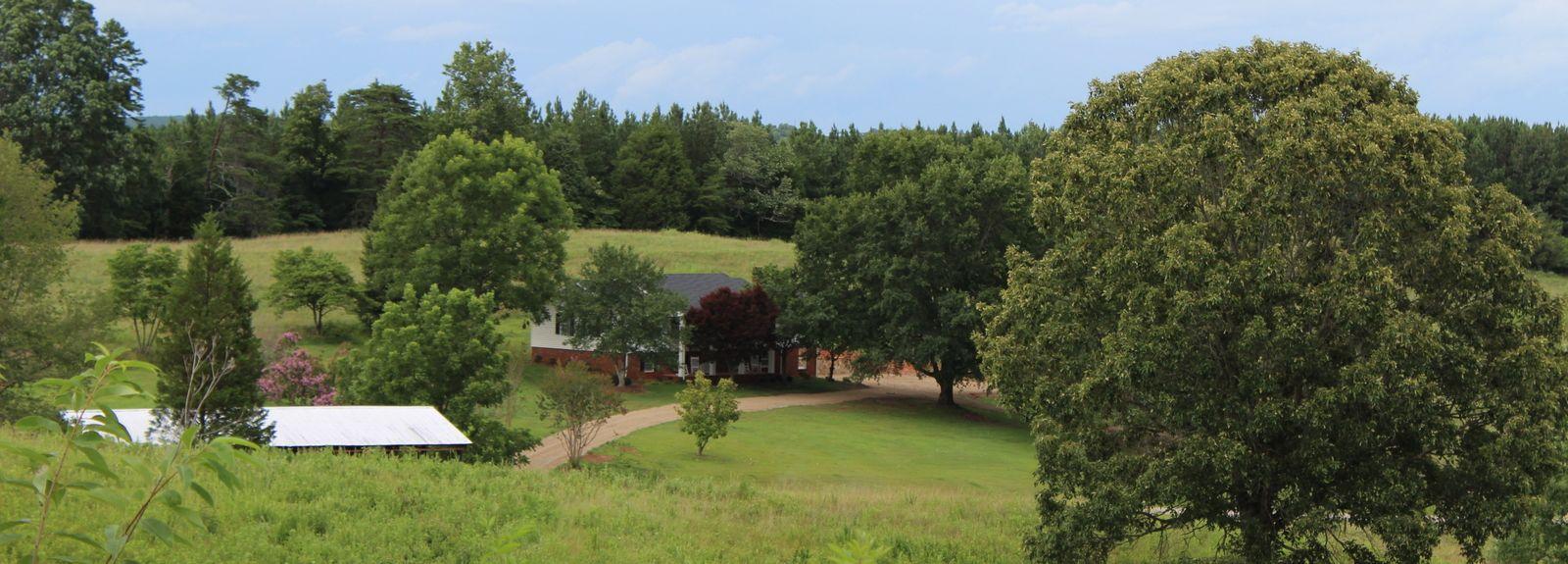 Tryon Country Club, Tryon, Caroline du Nord, États-Unis d'Amérique