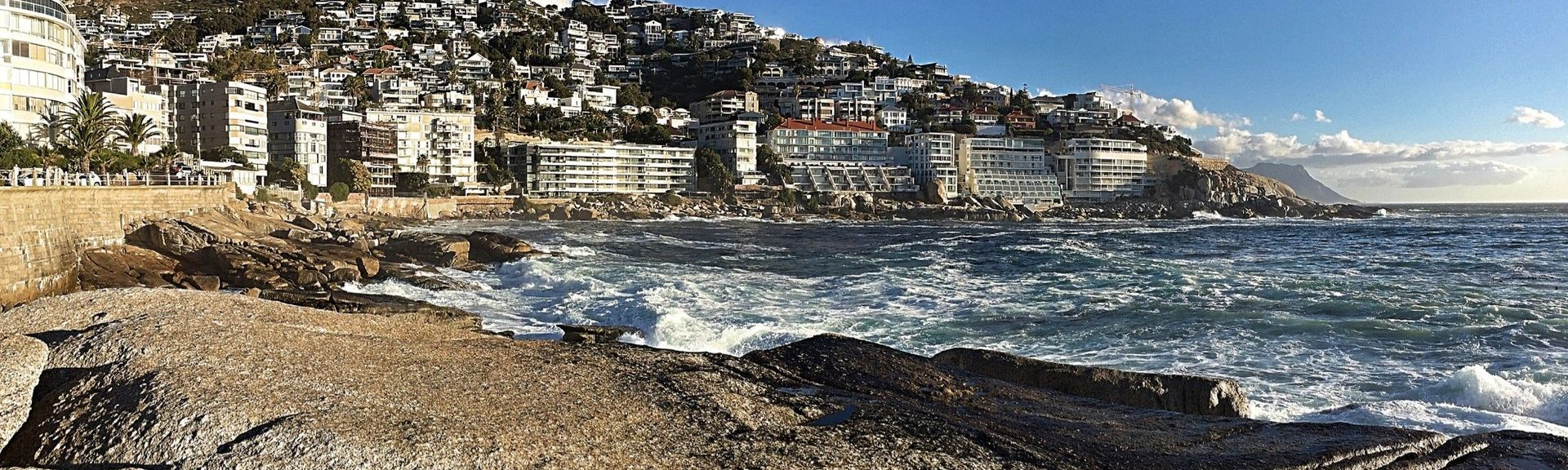 Sea Point, Cape Town, Western Cape, South Africa
