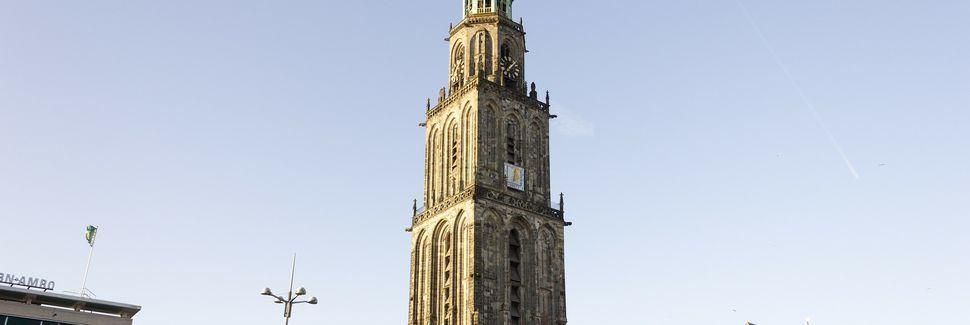 Groninger Museum (museo), Groninga, Países Bajos
