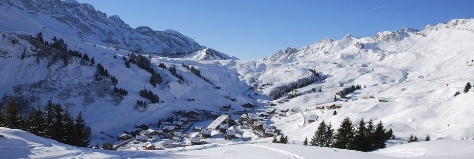 Salvan, Valais, Suíça