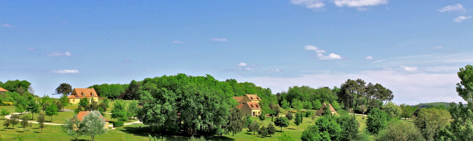 Ζινιάκ, Causses et Vallée de la Dordogne, Οξιτανί, Γαλλία