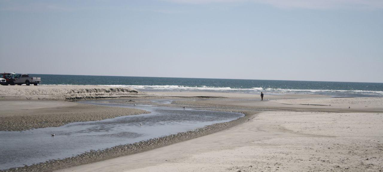 Ocean Creek Resort, Myrtle Beach, SC, USA
