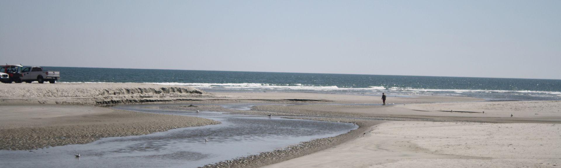 Ocean Creek Resort (Myrtle Beach, Carolina del Sur, Estados Unidos)