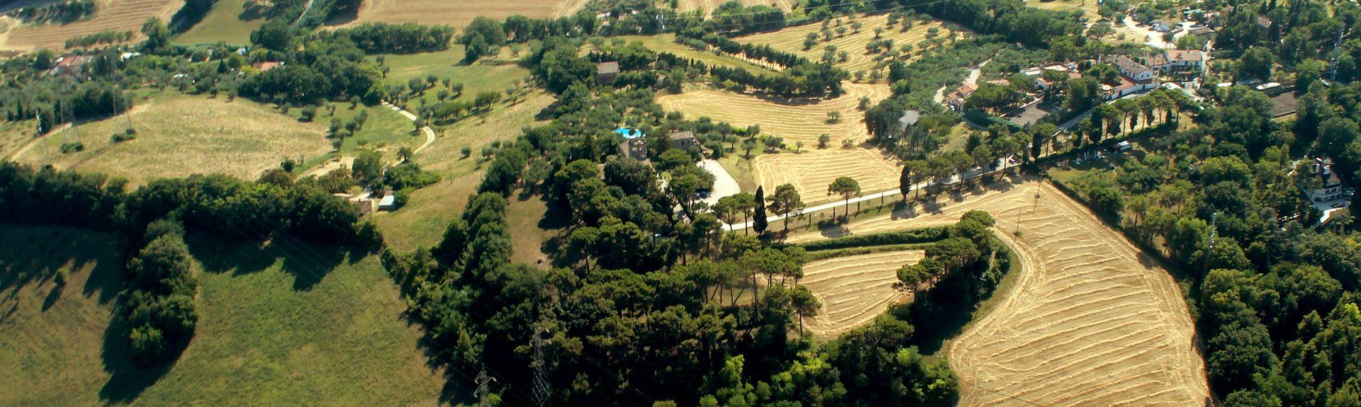 Fano, Pesaro and Urbino, Marche, Italy