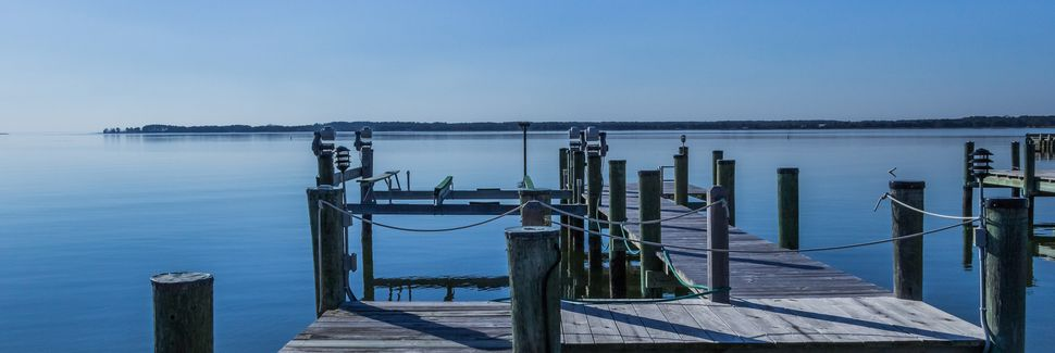 Long Wharf Park, Cambridge, Maryland, Forente Stater