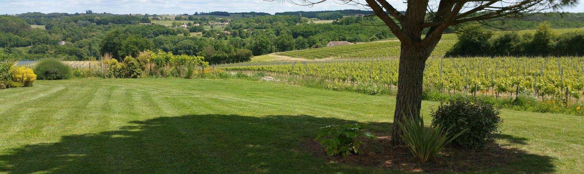Fraisse, Dordogne, France