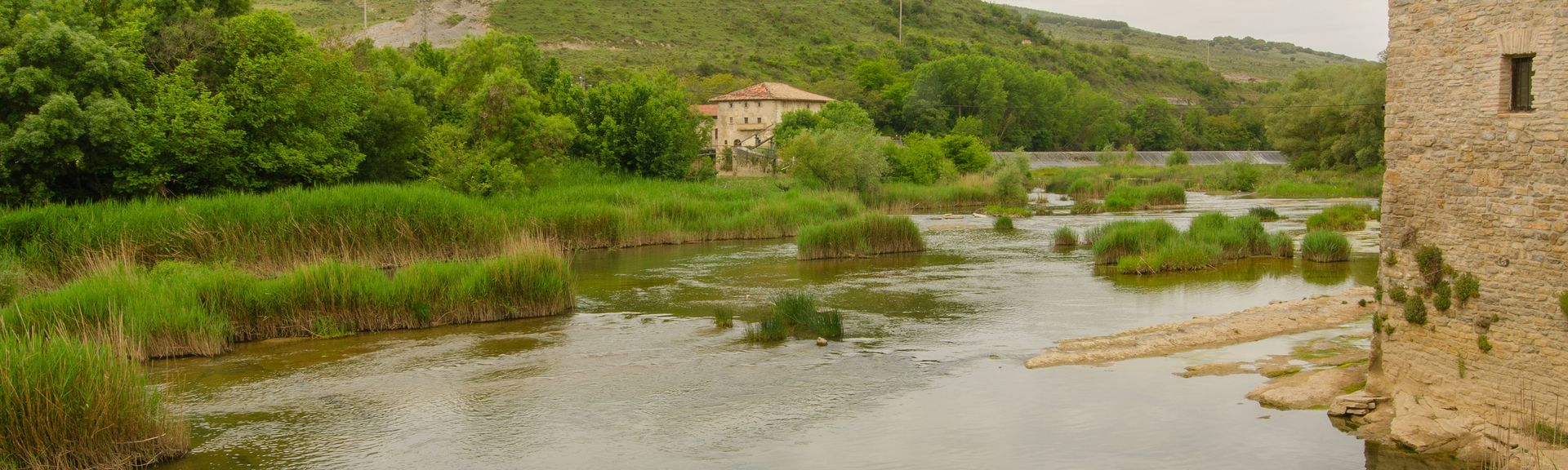 Galar, Navarre, Spanien