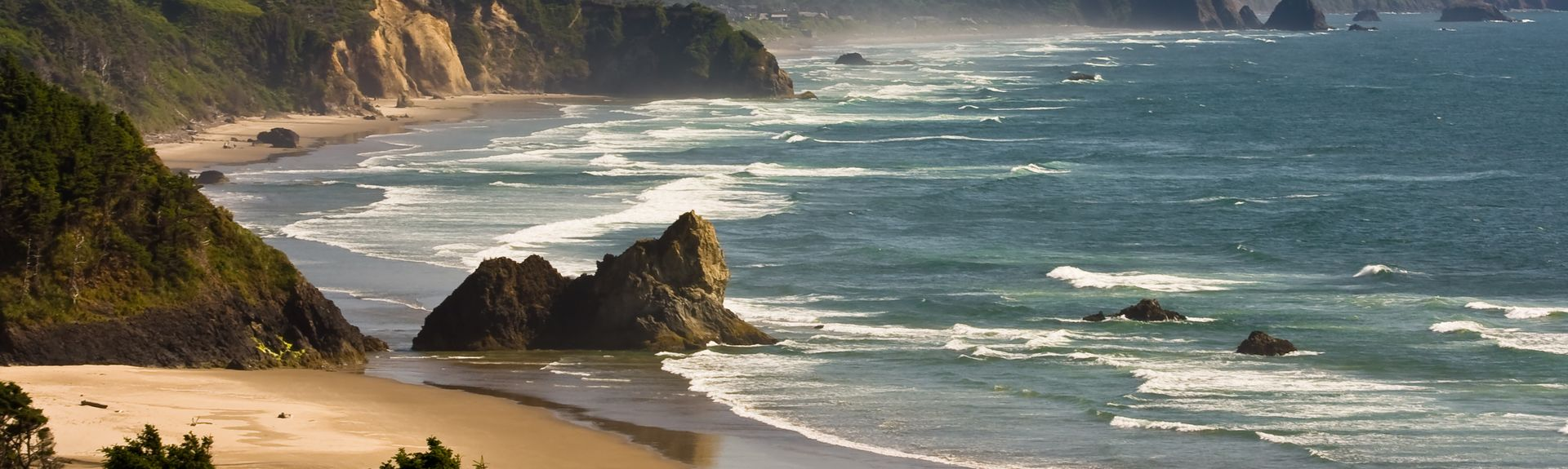 Magnificent Coastal Oregon Us Vacation Rentals Houses More Homeaway Home Interior And Landscaping Spoatsignezvosmurscom