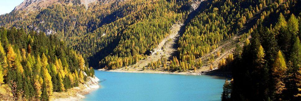 Naturns, Trentino-Südtirol, Italien