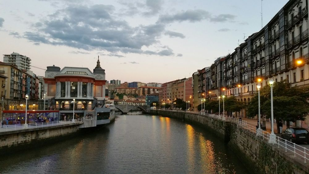 Greater Bilbao, Biscay, Spain