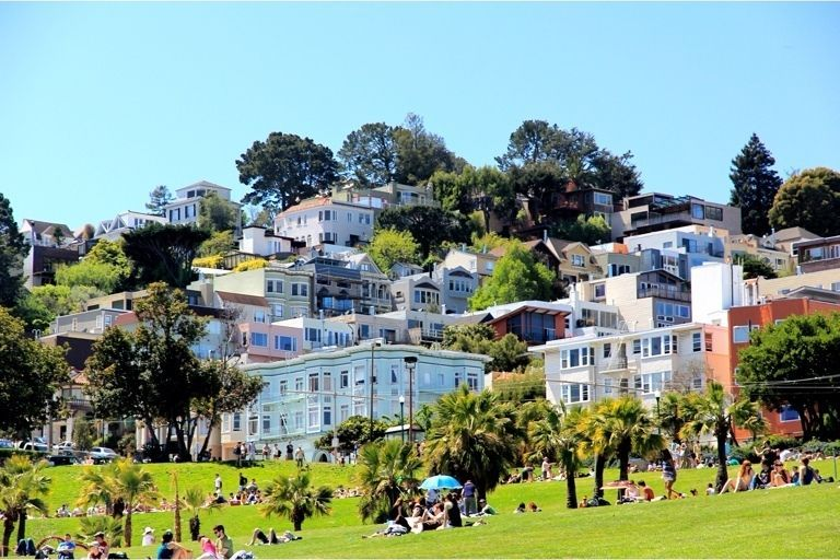 The Castro, San Francisco, California, United States