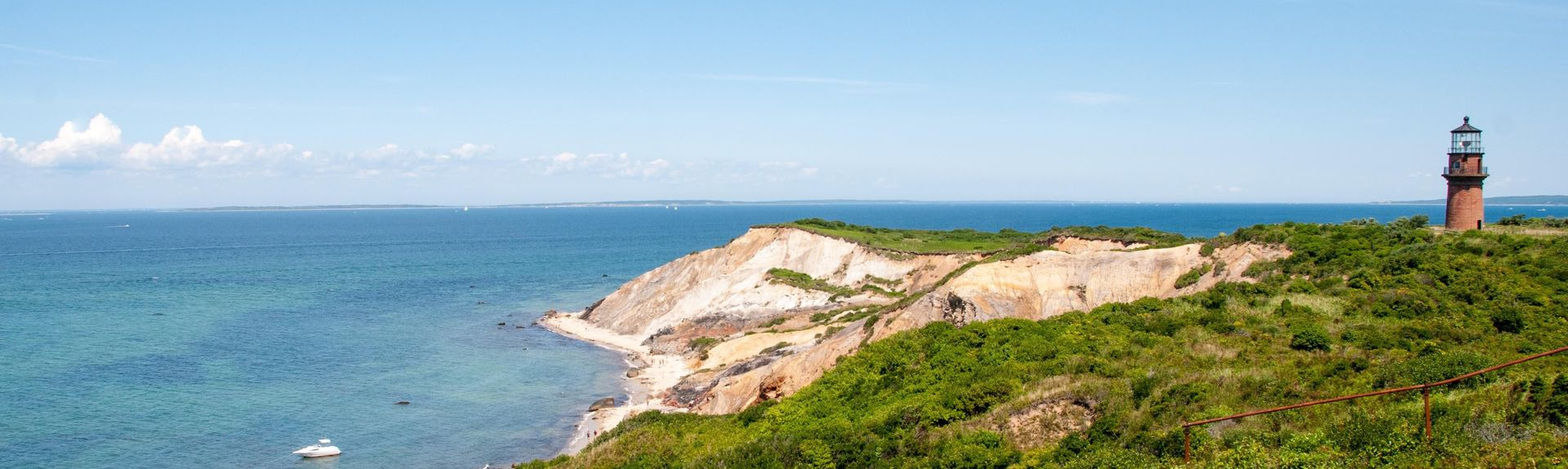 Chilmark, Massachusetts, Yhdysvallat