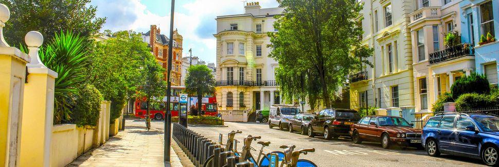 Kensington and Chelsea, Lontoo, Englanti, Yhdistynyt Kuningaskunta