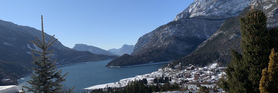 Malga Tovre, Molveno, Trentino-Alto Adige, Italia