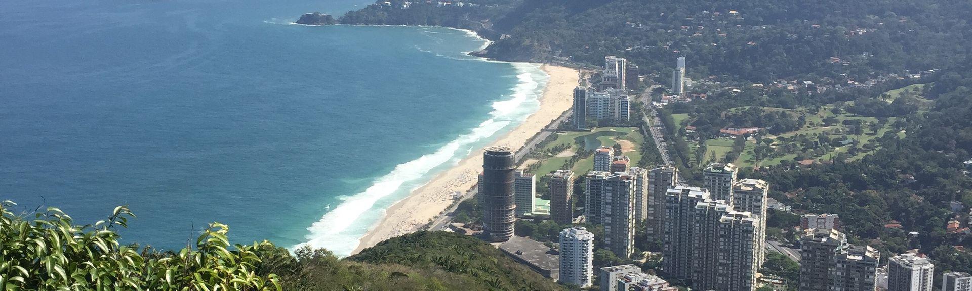 Catete, Rio de Janeiro, Region Südosten, Brasilien