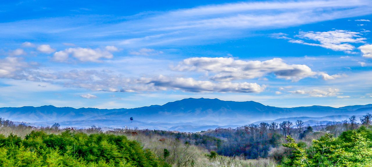 Grand View Resort, Sevierville, TN, USA