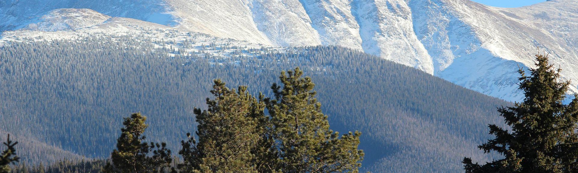 Silverado II (Winter Park, Colorado, Vereinigte Staaten)