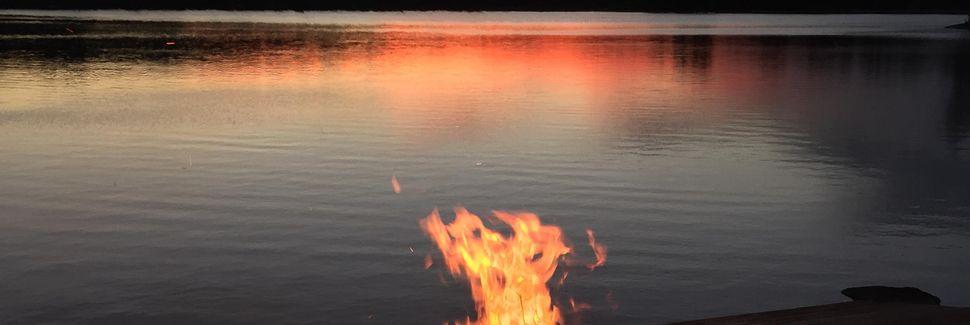 The Hideout (Lake Ariel, Pennsylvanie, États-Unis d'Amérique)