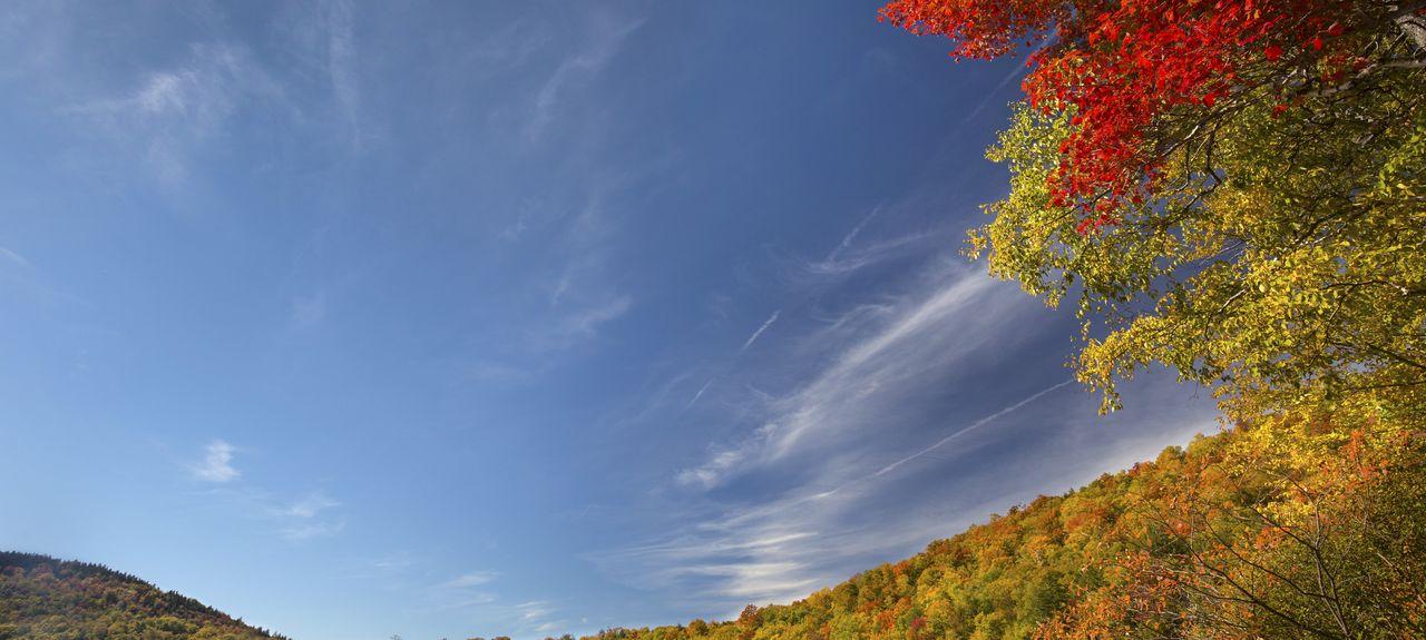 Woodstock, NH, USA