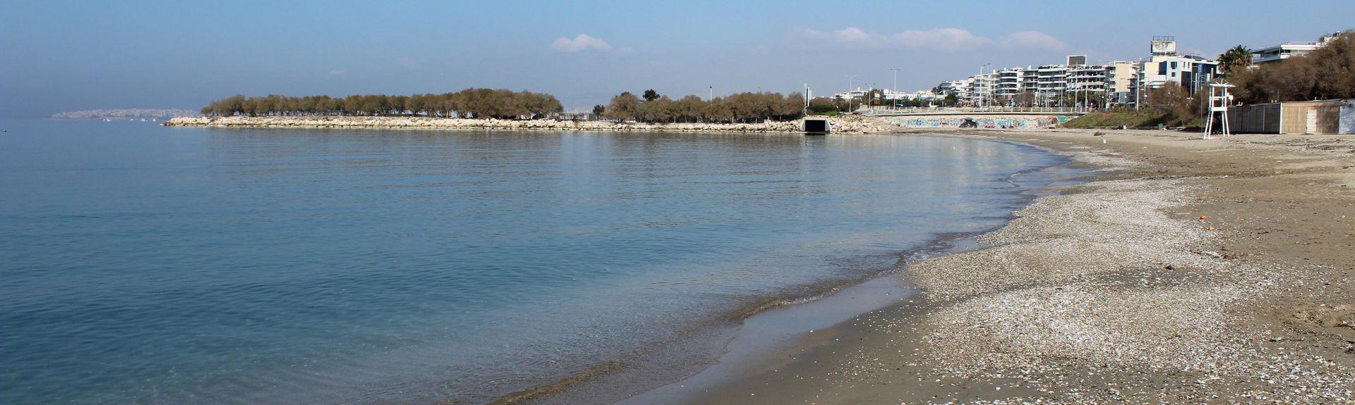 Voula, Vari-Voula-Vouliagmeni, Attique, Grèce