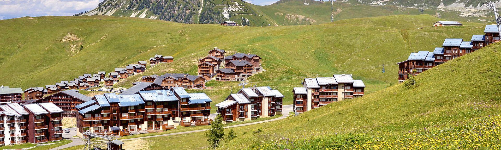 Savoie, Auvergne Rhône-Alpes, Frankrig