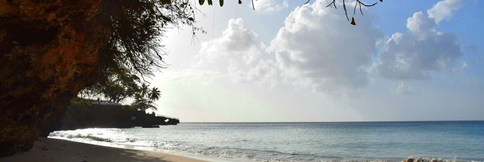 Pigeon Point Beach, Pigeon Point, Tobago, Trinidad and Tobago