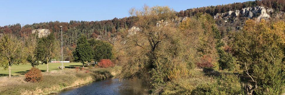Greding, Bayern, Tyskland