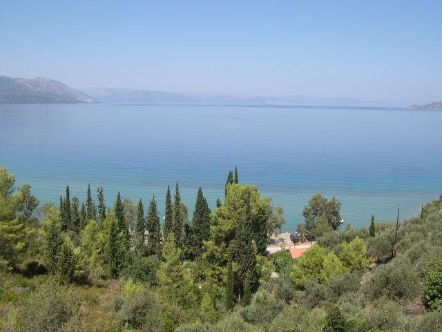 Agkistri, Angistri, Greece