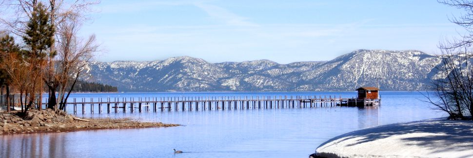 Tahoe City, California, Forente Stater