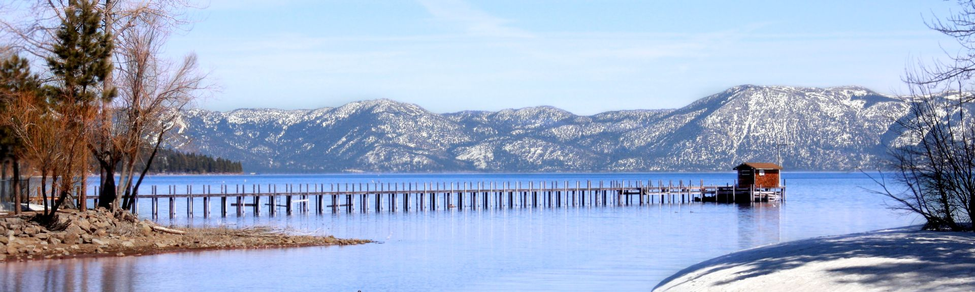 Tahoe City, Califórnia, Estados Unidos
