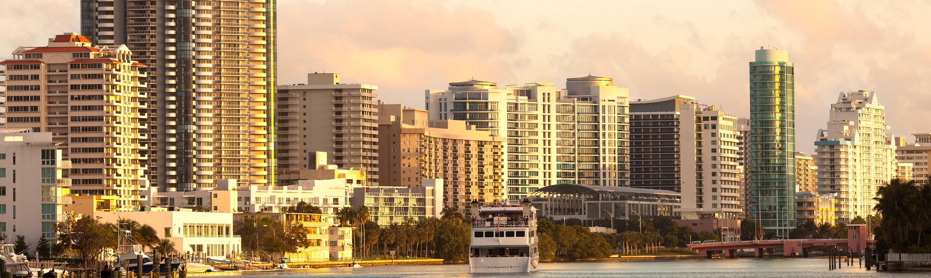 Mid Beach, Miami Beach, Florida, United States of America