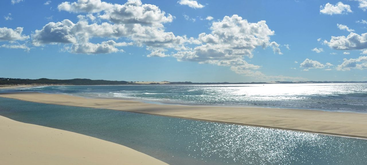 Orchid Beach, Queensland, Australien