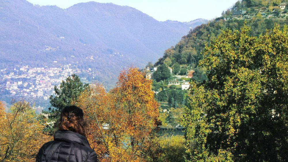 Venegono Superiore, Lombardia, Itália