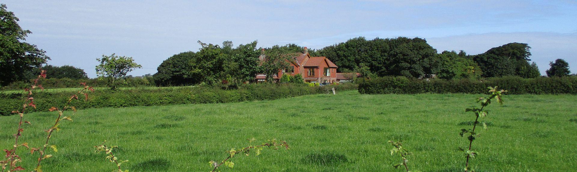 Thornton-Cleveleys, UK