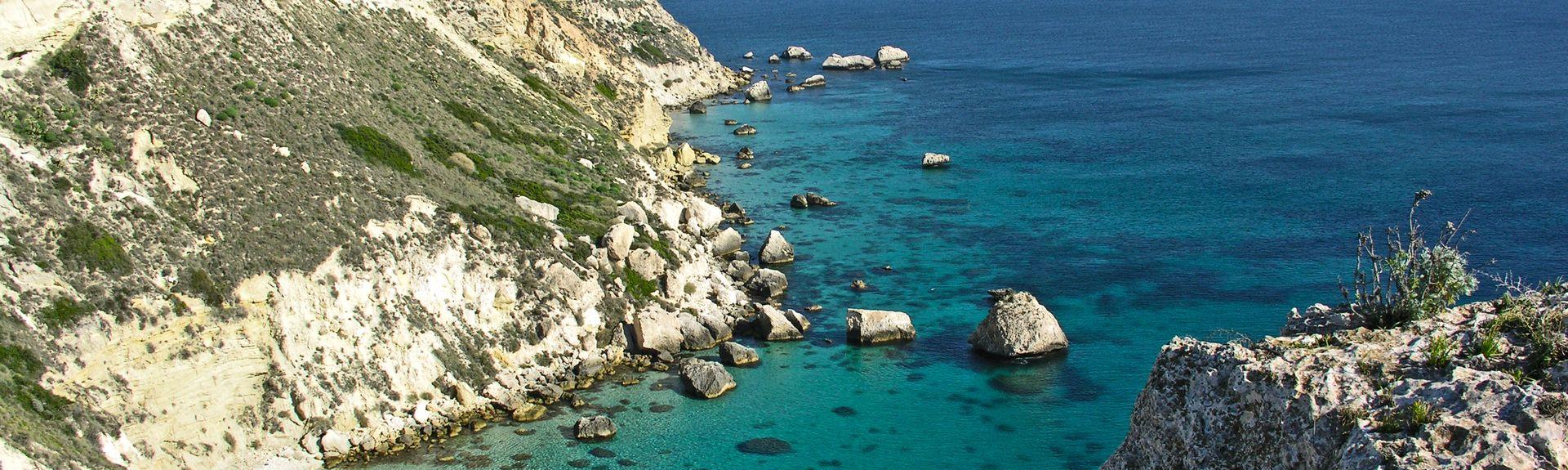 Quartu Sant'Elena, Cagliari, Sardinia, Italy