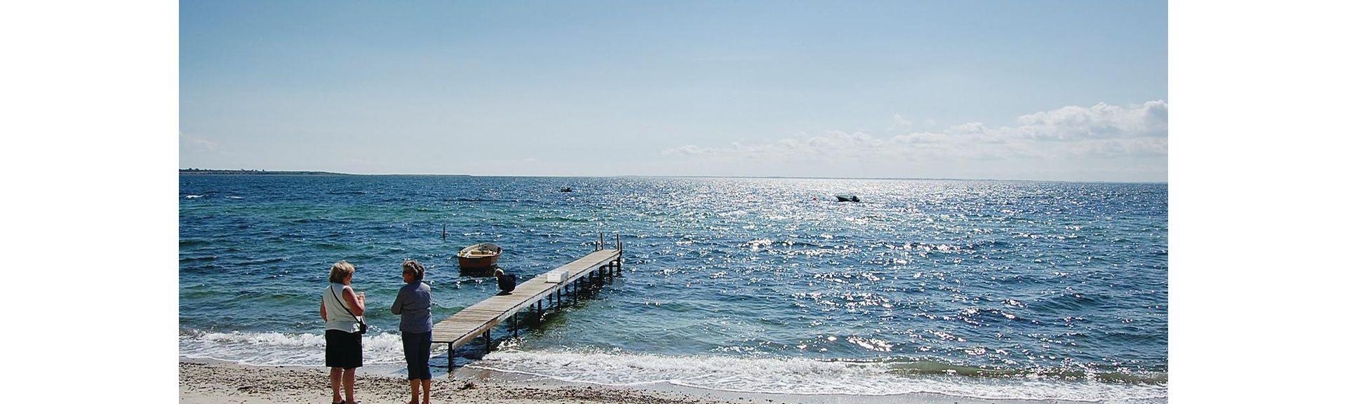 Kelstrup Strand, Haderslev, Syddanmark, Dinamarca