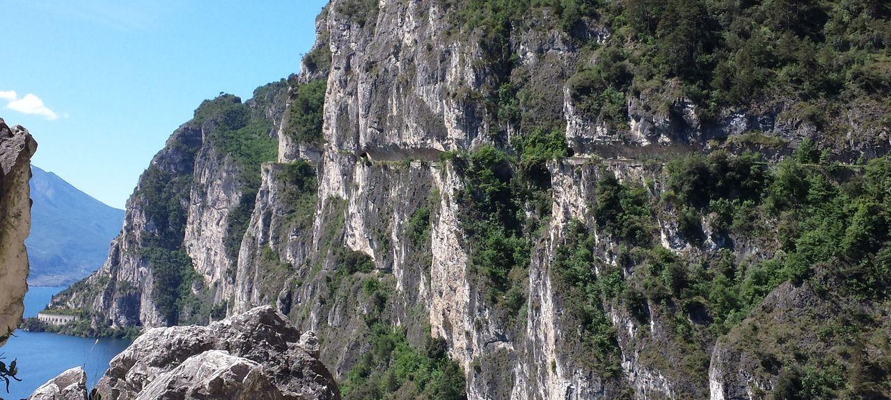 Locca, Trentino-Südtirol, Italien