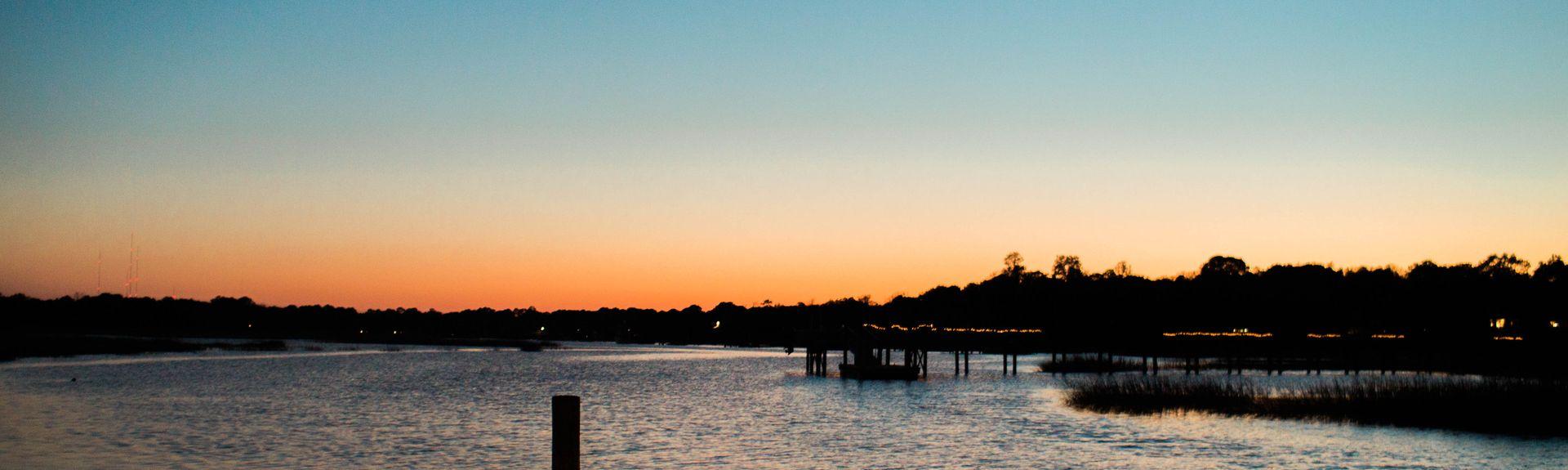 Daniel Island, Charleston, SC, USA