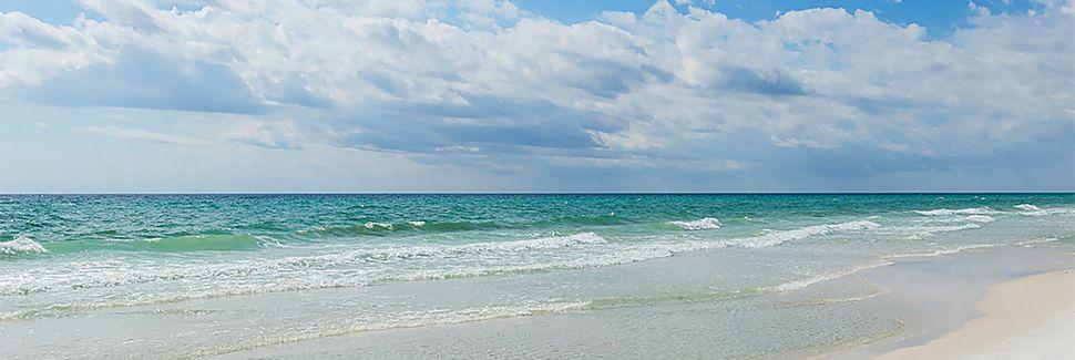 Gulf Place Cabanas (Santa Rosa Beach, Florida, Forente Stater)