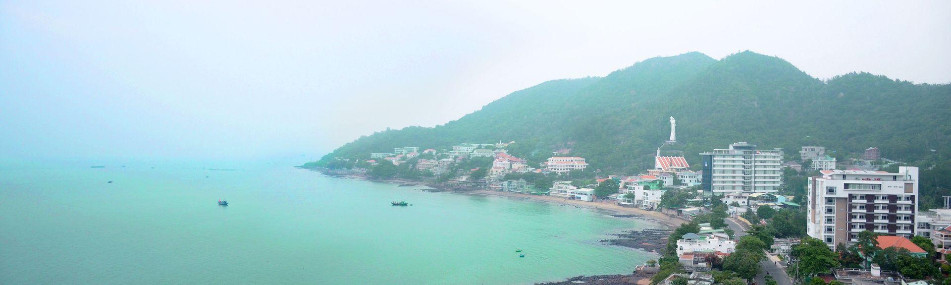 Long Hai Beach, Vung Tau, Vietnam