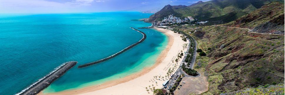 TF, Kanarische Inseln, Spanien