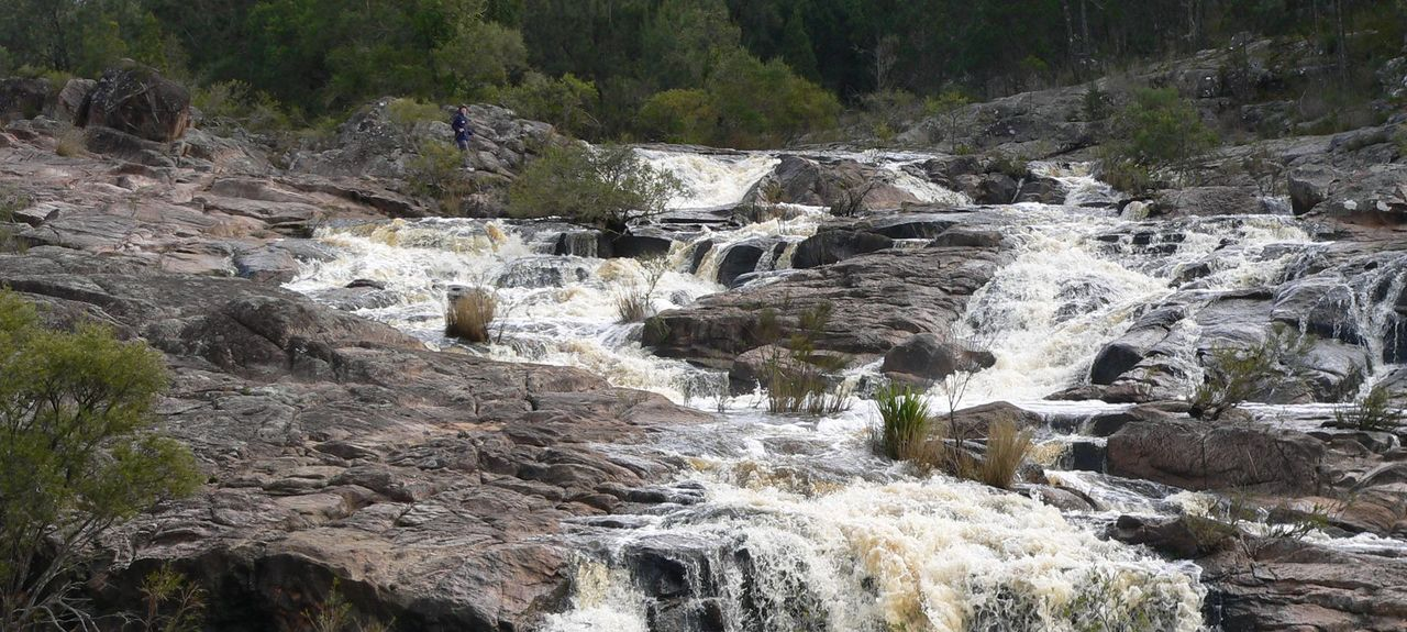 Liston, NSW, Australia