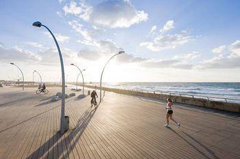 City Center, Tel Aviv-Yafo, Israel