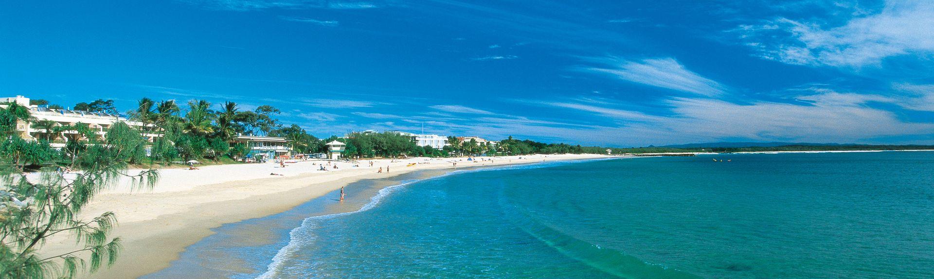 Little Cove, Noosa Heads QLD, Australia
