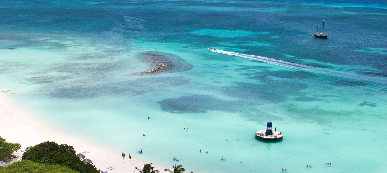 Palm Beach, Noord, Aruba